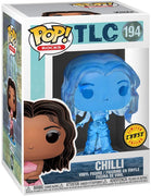 Pop Rocks TLC 3.75 Inch Action Figure Exclusive - Chilli #194 Chase
