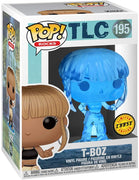 Pop Rocks TLC 3.75 Inch Action Figure Exclusive - T-Boz #195 Chase