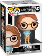 Pop Television 3.75 Inch Action Figure Black Mirror - Yorkie S03E04 #942