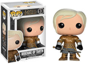Pop Television 3.75 Inch Action Figure Game Of Thrones - Brienne Of Tarth #13