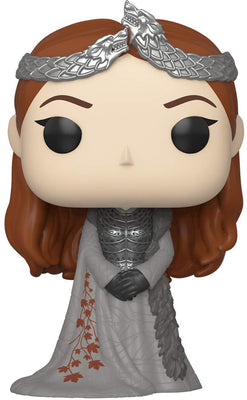 Pop Television 3.75 Inch Action Figure Game Of Thrones - Sansa Stark Queen Of The North #82