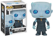 Pop Television Game Of Thrones 3.75 Inch Action Figure - Night King #44