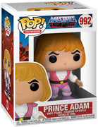 Pop Television Masters Of The Universe 3.75 Inch Action Figure - Prince Adam #992