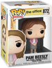 Pop Television 3.75 Inch Action Figure The Office - Pam Beesly #872