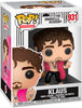Pop Television 3.75 Inch Action Figure The Umbrella Academy - Klaus #931