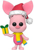 Pop Television 3.75 Inch Action Figure Winnie The Pooh - Holiday Piglet