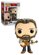 Pop WWE 3.75 Inch Action Figure WWE - Elias with Guitar #67