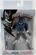 Power Rangers Legacy 6 Inch Action Figure Series - Psycho Blue Ranger Space