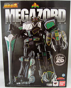 Power Rangers 12 Inch Action Figure Soul Of Chogokin - Megazord Black Version SDCC 2018