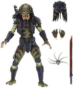 Predator 2 7 Inch Action Figure Ultimate Series - Lost Predator