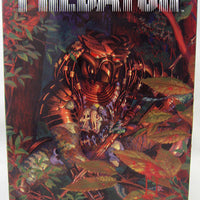 Predator 2 8 Inch Action Figure Ultimate Series - Ultimate Elder: The Golden Angel Reissue