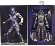 Predator 2018 8 Inch Action Figure Ultimate Series - Fugitive Predator Reissue