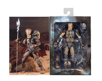 Predator 7 Inch Action Figure Ultimate Series - Ultimate Ahab Predator Reissue