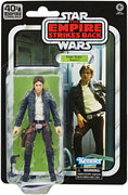 Star Wars 40th Anniversary 6 Inch Action Figure (2020 Wave 1) - Han Solo (Bespin)