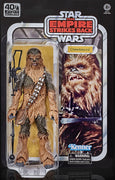 Star Wars 40th Anniversary 6 Inch Action Figure (2020 Wave 3) - Chewbacca