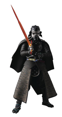 Star Wars 6 Inch Action Figure Meisho Movie Realization - Samurai Kylo Ren