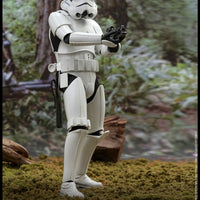 Star Wars 12 Inch Action Figure MMS 1/6 Scale Series - Stormtrooper Deluxe Version Hot Toys 902808