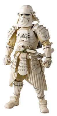 Star Wars 7 Inch Action Figure Movie Realization Series - Kanreichu Ashigaru Snowtrooper