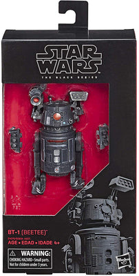 Star Wars The Black Series 6 Inch Action Figure - BT-1 (Beetee) #88