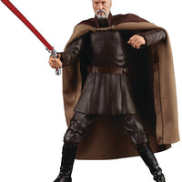 Star Wars The Black Series 6 Inch Action Figure Wave 35 - Count Dooku #107