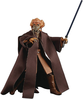 Star Wars The Black Series 6 Inch Action Figure Wave 36 - Plo Koon