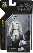 Star Wars The Black Series Archives 6 Inch Action Figure Greatest Hits (2021 Wave 1) - Grand Admiral Thrawn