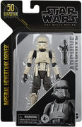 Star Wars The Black Series Archives 6 Inch Action Figure Greatest Hits (2021 Wave 2) - Imperial Hovertank Driver