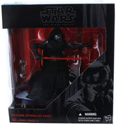 Star Wars The Black Series 6 Inch Action Figure Exclusive - Kylo Ren Starkiller Base