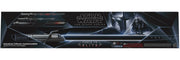 Star Wars The Black Series Life Size Prop Replica Force FX Elite - Mandalorian Darksaber