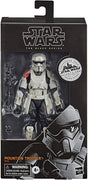 Star Wars The Black Series Galaxy's Edge 6 Inch Action Figure Exclusive - Mountain Trooper