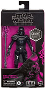 Star Wars The Black Series Gaming Greats 6 Inch Action Figure Exclusive - Electrostaff Purge Trooper
