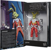 Star Wars The Black Series Lucasfilm 50th anniversary 6 Inch Action Figure Wave 1 - Jaxxon