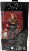Star Wars The Black Series 6 Inch Action Figure Wave 33 - Cal Kestis #93
