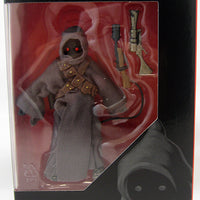 Star Wars The Black Series 6 Inch Action Figure Wave 33 - Offworld Jawa #96