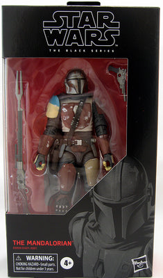 Star Wars The Black Series 6 Inch Action Figure Wave 33 - The Mandalorian #94