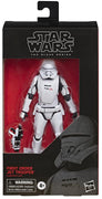 Star Wars The Black Series 6 Inch Action Figure Wave 34 - First Order Jet Trooper #99