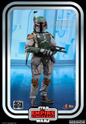 Star Wars The Empire Strikes Back 12 Inch Action Figure 1/6 Scale - Boba Fett Hot Toys 906324