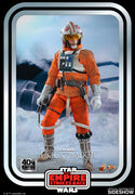 Star Wars The Empire Strikes Back 11 Inch Action Figure 1/6 Scale - Luke Skywalker Snowspeeder Pilot Hot Toys 906711