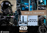 Star Wars The Mandalorian 12 Inch Action Figure 1/6 Scale Series - Death Trooper Hot Toys 906052