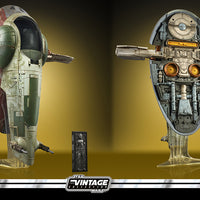 Star Wars The Vintage Collection 3.75 Inch Action Figure Vehicle Series - Slave One
