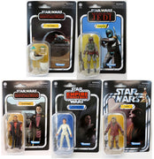 Star Wars The Vintage Collection 3.75 Inch Action Figure Wave 10 - Set of 5