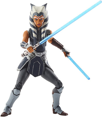 Star Wars The Vintage Collection 3.75 Inch Action Figure Wave 11 - Ahsoka Tano