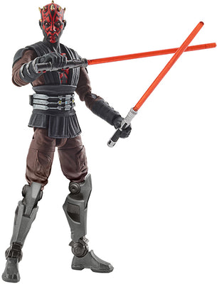 Star Wars The Vintage Collection 3.75 Inch Action Figure Wave 11 - Darth Maul