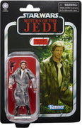 Star Wars The Vintage Collection 3.75 Inch Action Figure Wave 12 - Han Solo (Endor) Refresh