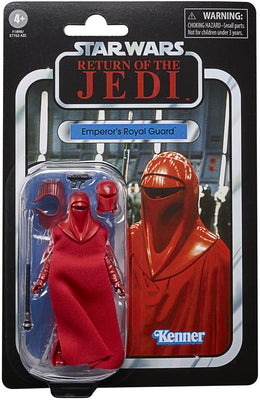 Star Wars The Vintage Collection 3.75 Inch Action Figure Wave 12 - Royal Guard Refresh