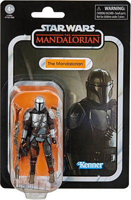 Star Wars The Vintage Collection 3.75 Inch Action Figure Wave 8 - The Mandalorian
