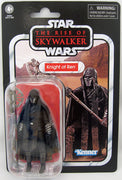 Star Wars Vintage 3.75 Inch Action Figure (2019 Wave 9) - Knight Of Ren VC155