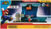 Super Mario 2.5 Inch Action Figure World Of Nintendo - Underground Playset