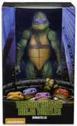 Teenage Muant Ninja Turtles 18 Inch Action Figure 1/4 Scale Series - Donatello