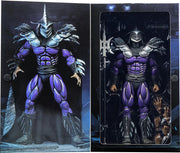Teenage Mutant Ninja Turtles 1990 Movie 7 Inch Action Figure Exclusive - Super Shredder